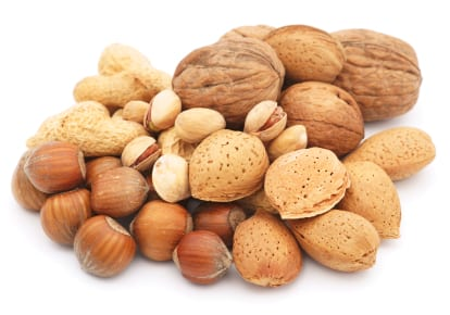 Five Ways Eating Nuts Can Help You Lose Weight
