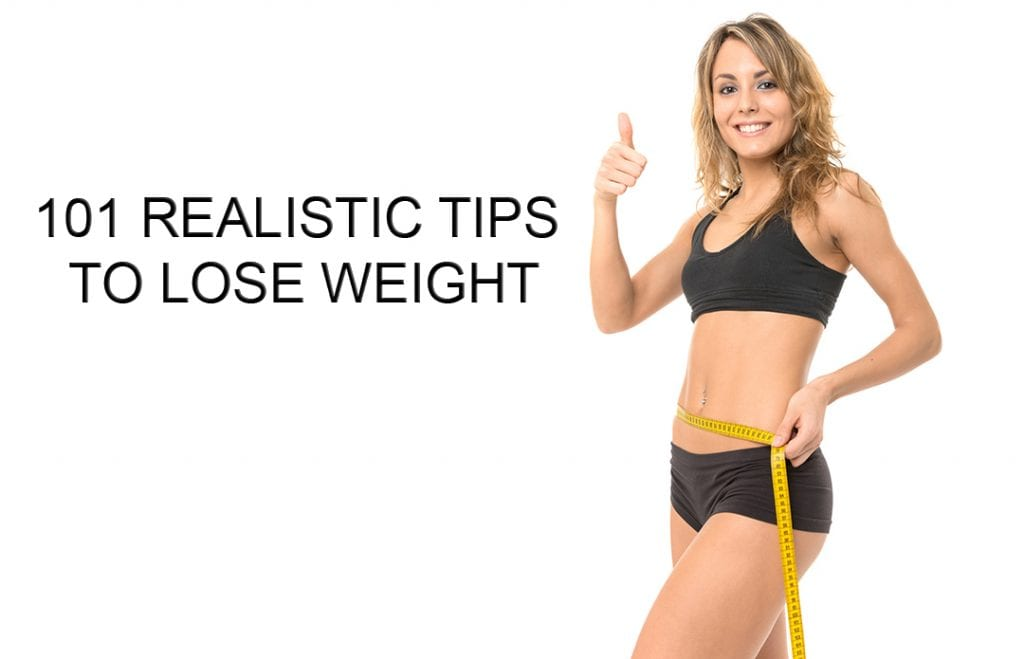 101 realistic ways to lose weight 101 realistic ways to lose weight always have a good start to your day ccuart Images