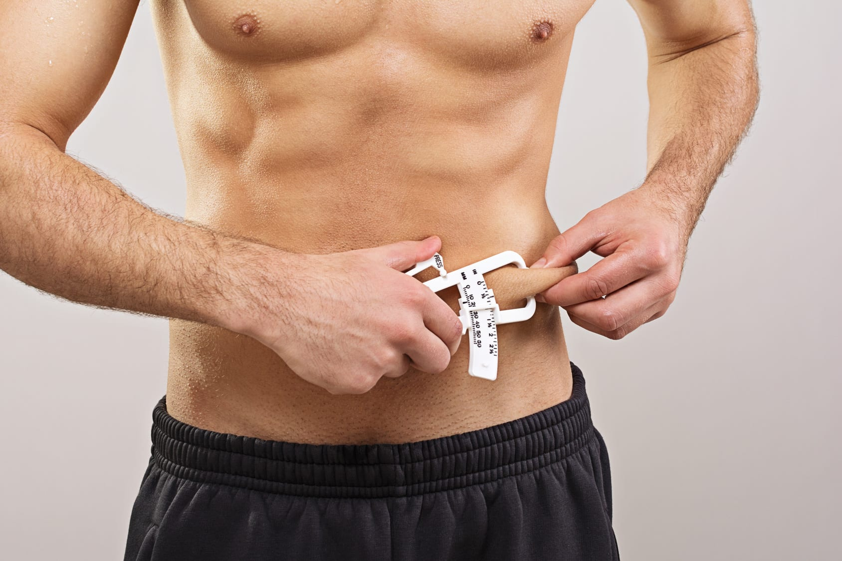 Body Fat Percentage Comparisons For Men And Women Do You Really Need To Be Tested