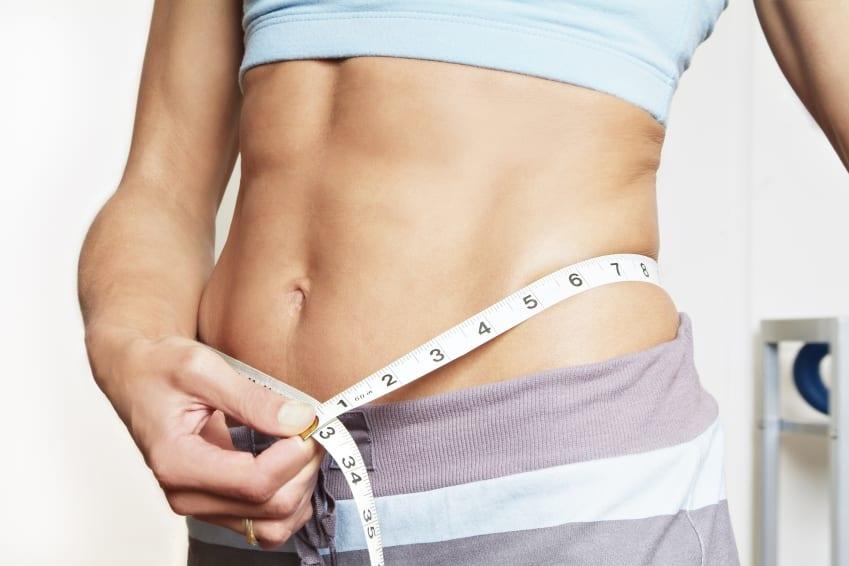 Body Fat Percentage Comparisons For Men & Women