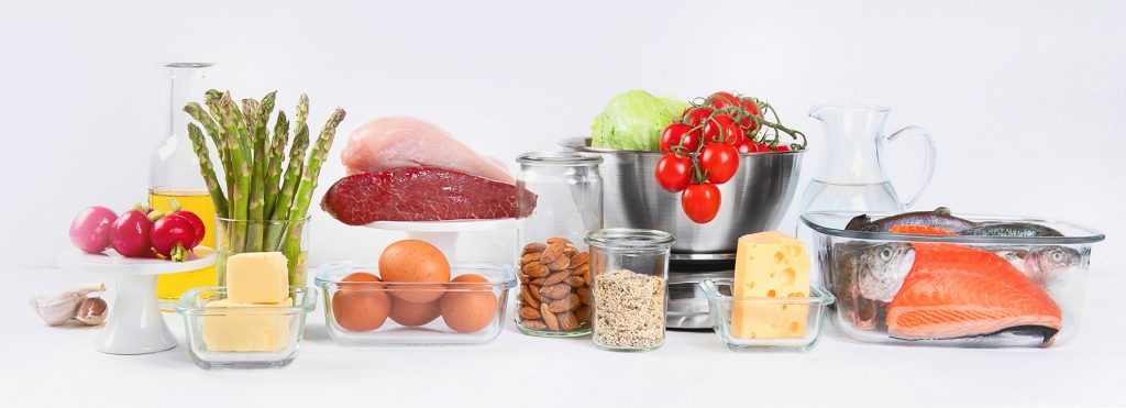 HIGH PROTEIN DIET HELPS MAINTAIN WEIGHT LOSS