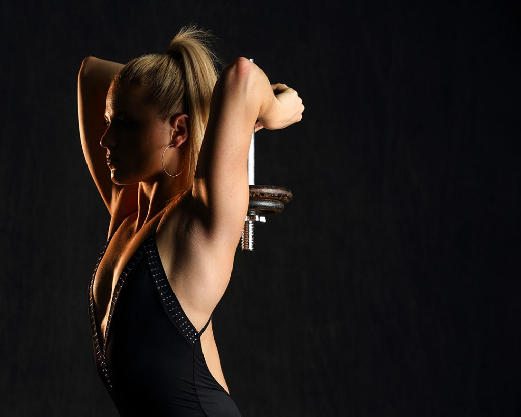 weight training to maintain weight loss is important